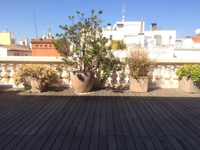 Ático en  Barrio Recoletos-Salamanca