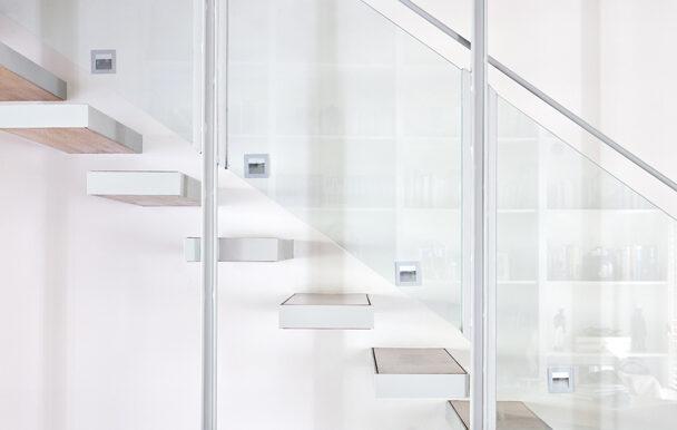 Escaleras Loriga